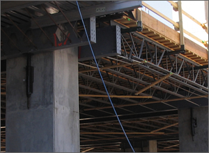 Shoring and Re-Shoring Systems Alabama