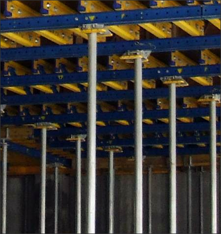 Shoring and Re-Shoring System Installation Alabama